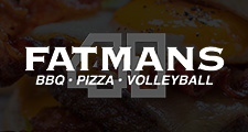 Fatmans BBQ | Pizza | Volleyball